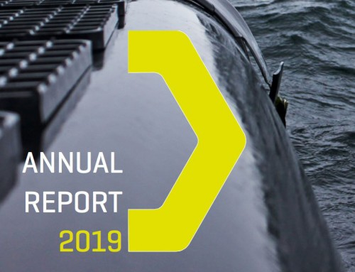 Successful midway evaluation in 2019. Annual report is ready.