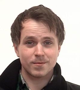 Bjørn Magnus Mathisen